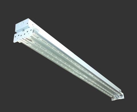 Independence LED High Bay 3 Module Fixture 162 Watt 21,300 Lumens | Special Pricing for Samples
