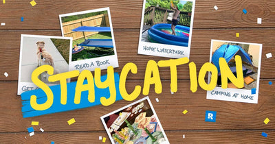 Things to Do on Staycation