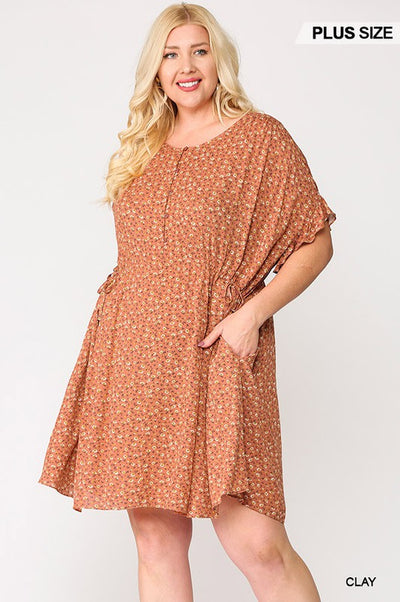 Charming You Boutique | Plus Size Womens Clothing | Free Returns, clay