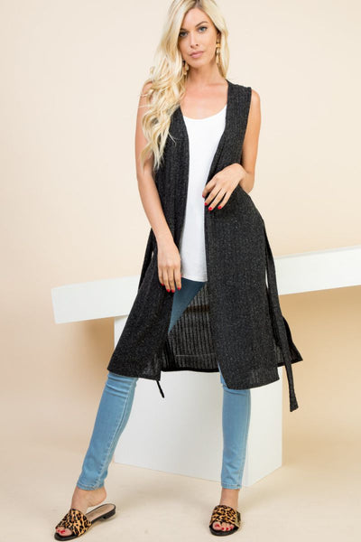Charming You Boutique | Womens Cardigan | Fashion Solid Long Cardigan
