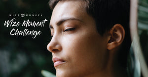 NEW: Wize Moment Challenge