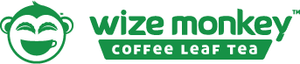 Wize Monkey Coffee Leaf Tea