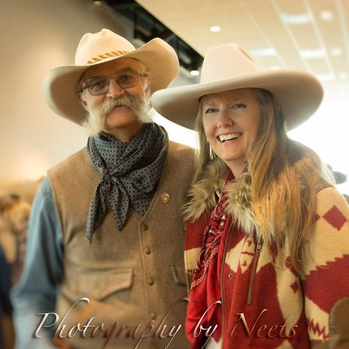 JANUARY 30 & FEBRUARY 1 - OUTWEST LIVE! BROADCASTS
