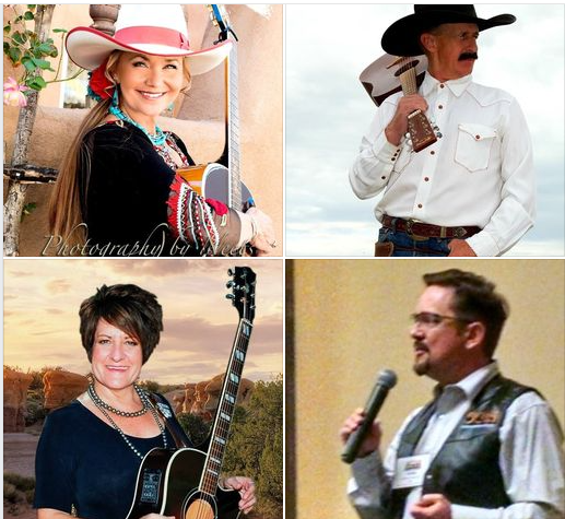 November 19 and 21 OUTWEST LIVE! BROADCASTS