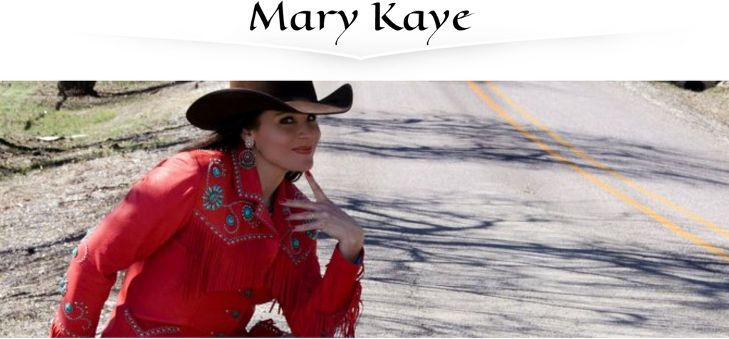 July 26, 2018 MARY KAYE and COWBOYS-A DOCUMENTARY PORTRAIT Featured Guests on Equestrian Legacy Radio