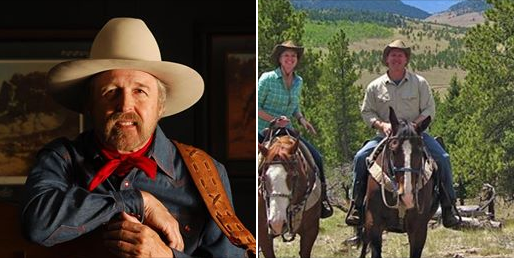 July 19, 2018 TOM HIATT and ELK MOUNTAIN RANCH Featured Guests on Equestrian Legacy Radio