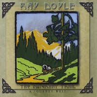 Emigrant Trail by Ray Doyle