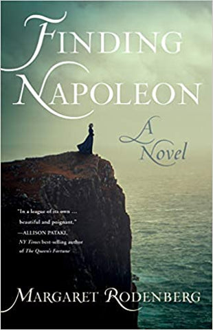 Finding Napoleon by Margaret Rodenberg
