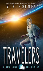 Travelers by VS Holmes