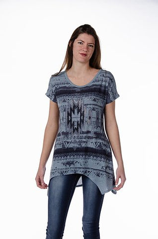 Liberty Wear Collection Top Skye