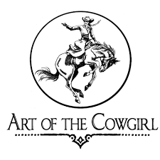 Art of the Cowgirl Logo