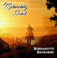 Melancholy Trail CD