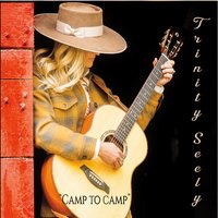CD Album Cover Camp to Camp by Trinity Seely
