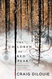 The Children of the Red Peak