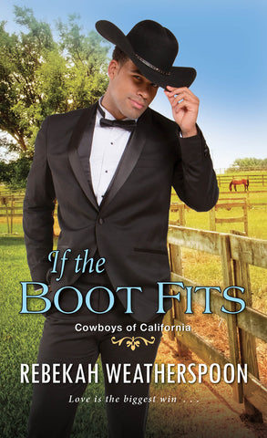 If The Boot Fits Book Cover