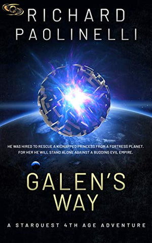 Galen's Way by Richard Paolinelli