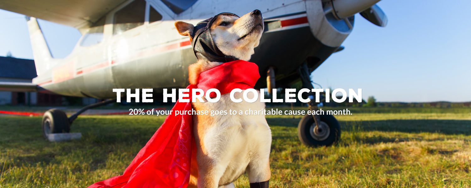 HERO Collection