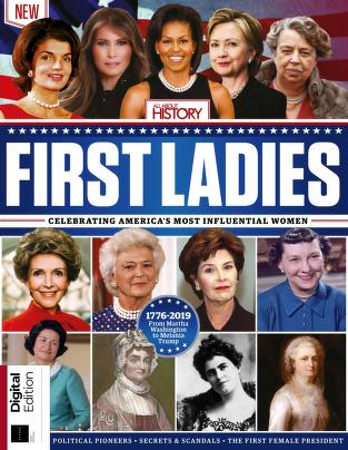 National First Ladies Day