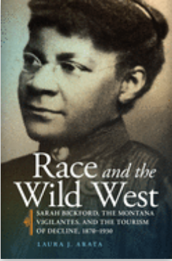 Race and the Wild West Book Cover