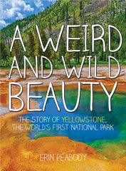A Weird And Wild Beauty Book Cover