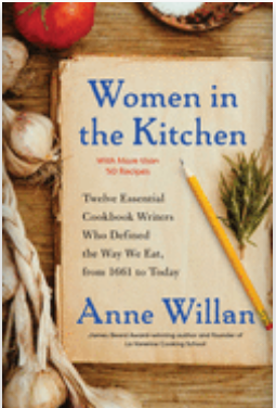 Women In The Kitchen Book Cover