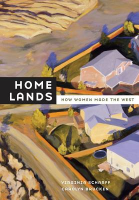 Home Lands Book Cover