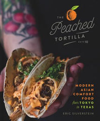 The Peached Tortilla