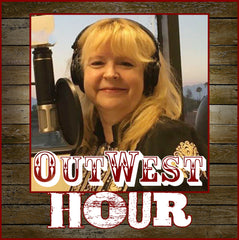OutWest Hour Logo