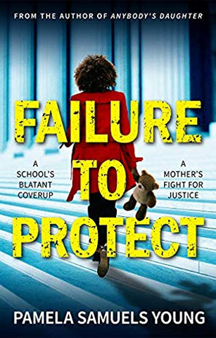 Failure To Protect Book Cover