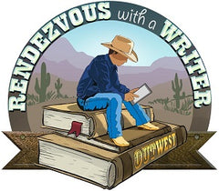 Rendezvous With A Writer OutWest Logo
