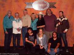 SCVTV OutWest Concert Series Team