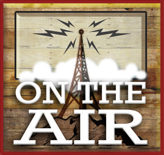 On The Air Tile