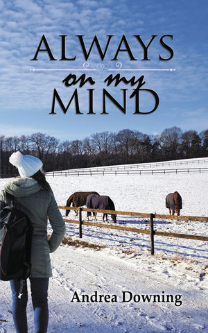 Always On My Mind by Andrea Downing