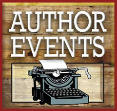 Author Events Logo