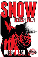 Bobby Nash Snow Book 1