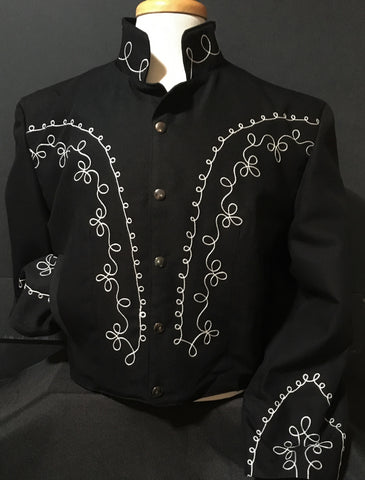 OutWest Shop Exclusive Bolero Without Crystals