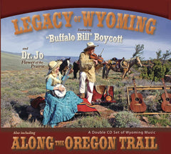 Legacy of Wyoming CD