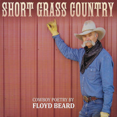 Floyd Beard CD Short Grass Country