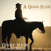 CD Terry Nash A Good Ride