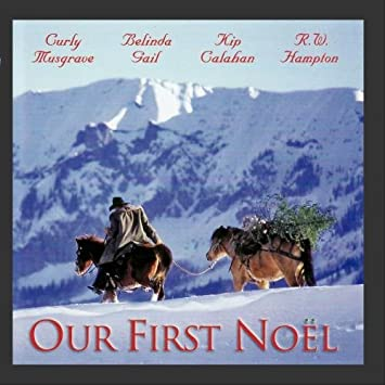 cd Our First Noel
