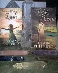 Claire Fullerton Book Titles
