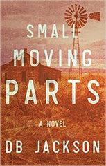 Small Moving Parts Book Cover