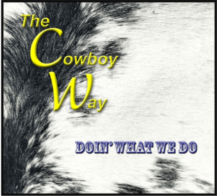 Doin ' What We Do CD