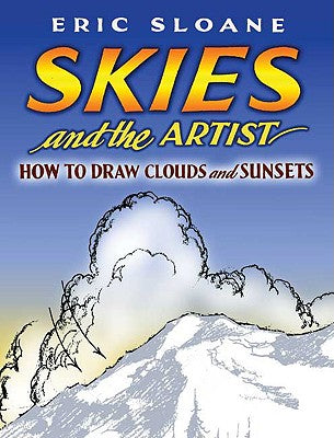 Skies and the Artist Book Cover