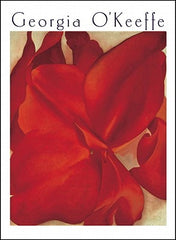 Geogia O'Keeffe Notecards