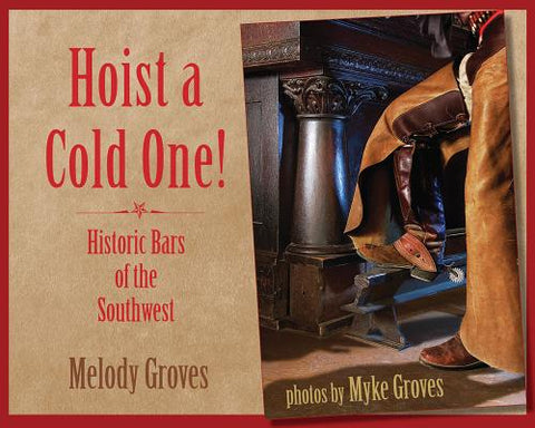Hoist A Cold One by Melody Groves