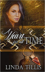A Heart For All Time Book Cover
