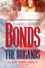 The Brigands Book Cover