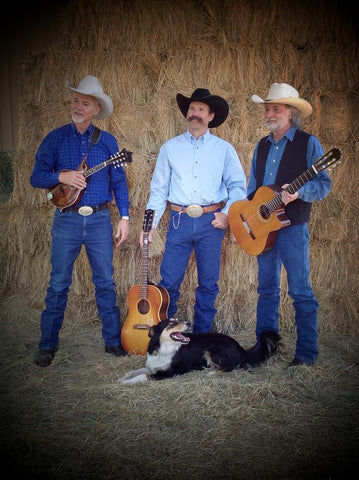 The Cowboy Way Trio
