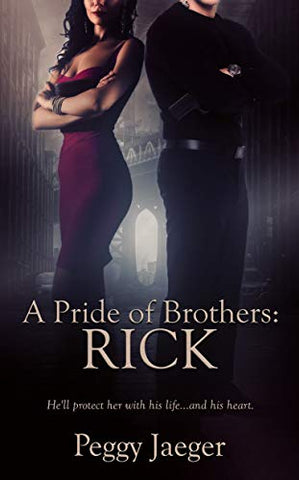 A Pride of Brothers: Nick